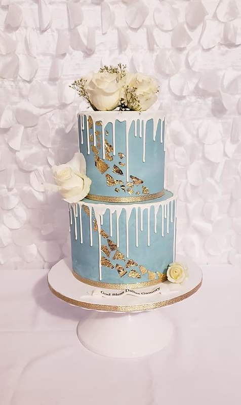 Cake from Treats By Thenga