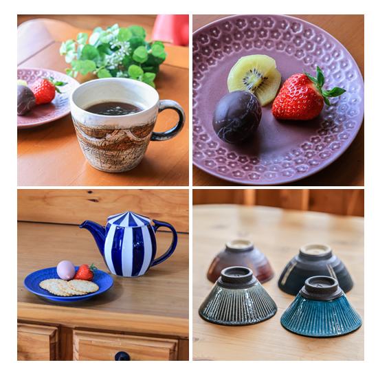 ヒシエム水野陶器さんの看板商品 瀬戸焼 愛知県瀬戸市