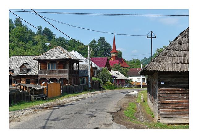Botiza, Maramures