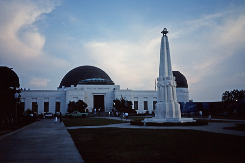Griffith Observatory (23)