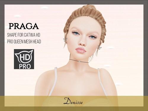 Denisse Bento Shape (Catwa HD) May GG