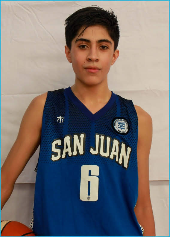 """2021-05-04 Sports: Lisandro Segura, the young man who dreams of going away with the orange"""""""