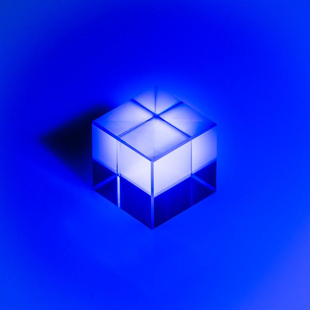 The pandora blue box
