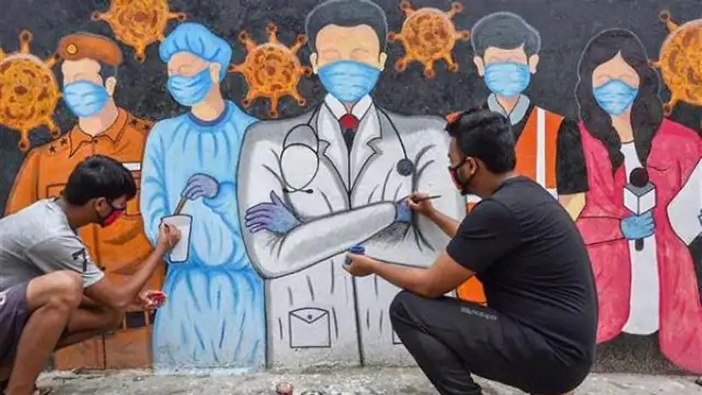 कोरोना को लेकर हाईकोर्ट ने लगाई गुजरात सरकार की फटकार