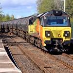 70810 at Accrington