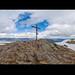 Mirnock, 360° Panorama