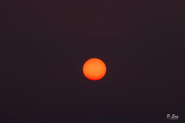 A Perfect Sun
