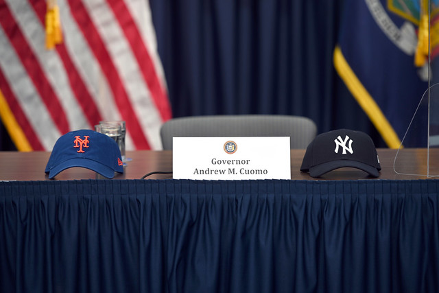 Governor Cuomo Announces Large-Scale Outdoor Venue Capacity Increase with New Fully Vaccinated Fan Sections Starting May 19