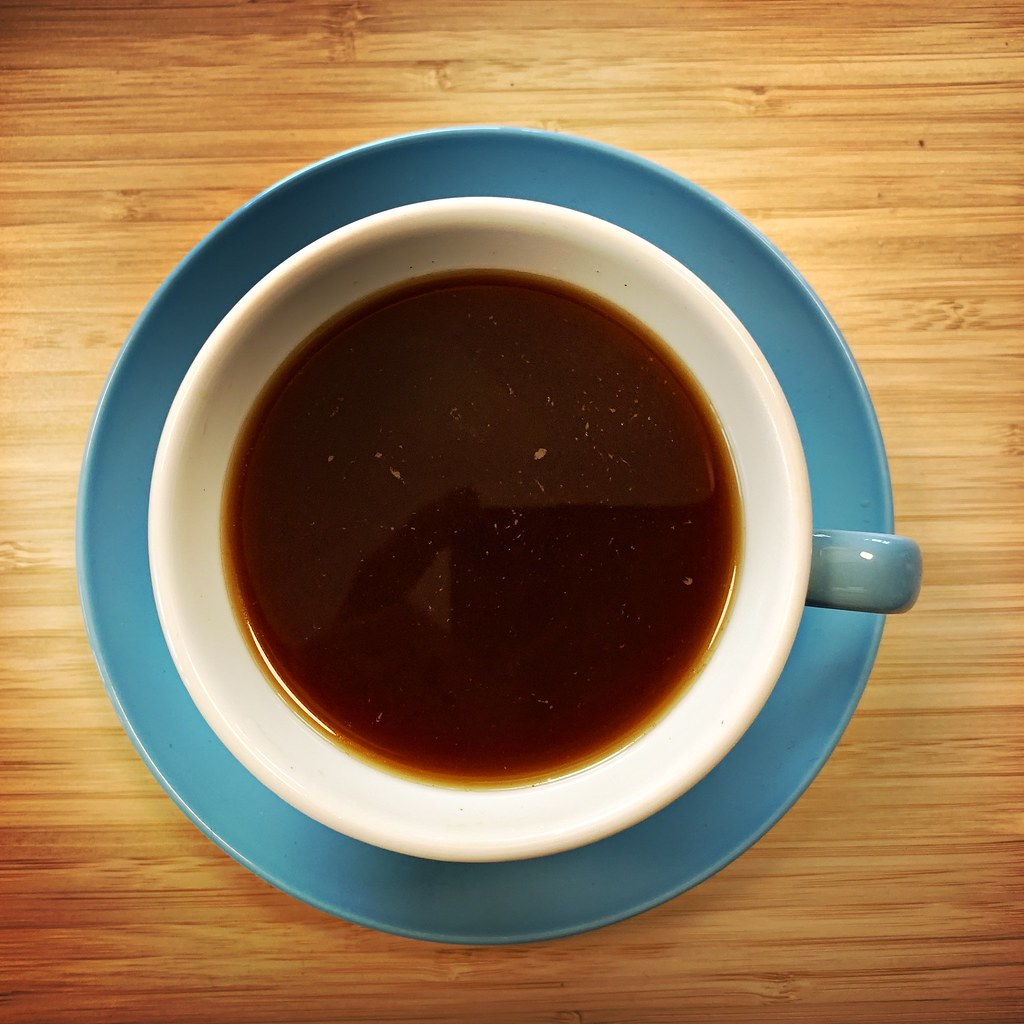 Coffee Chronicles - 005 - French Press