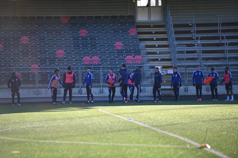 Umeå FC - Akademi