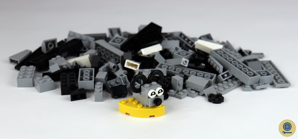 11016 Creative Building Bricks 7