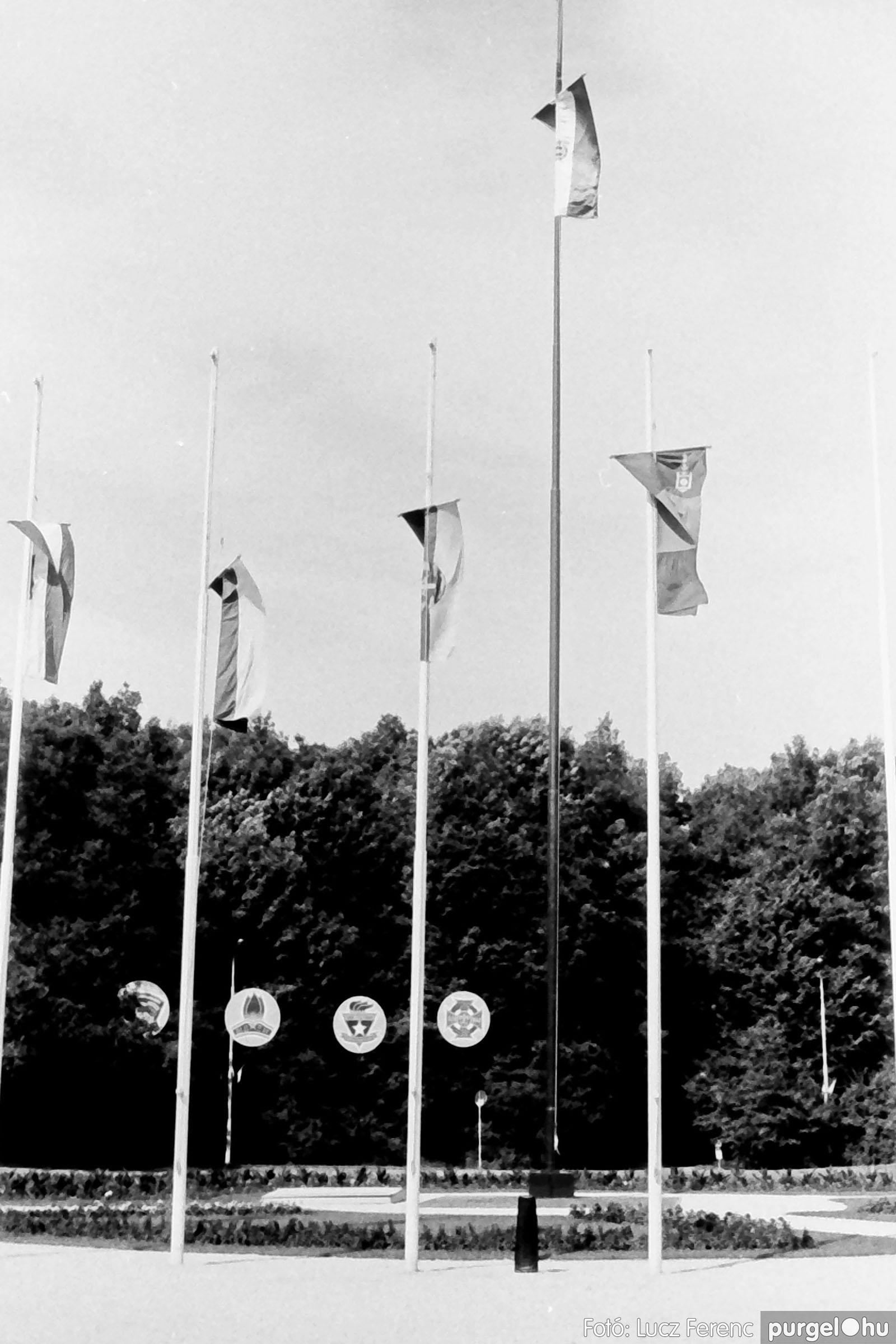 114, 115. 1978. Csillebérci emlékek 015. - Fotó: Lucz Ferenc.jpg