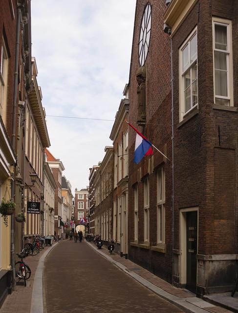 den haag - Oude Molstraat