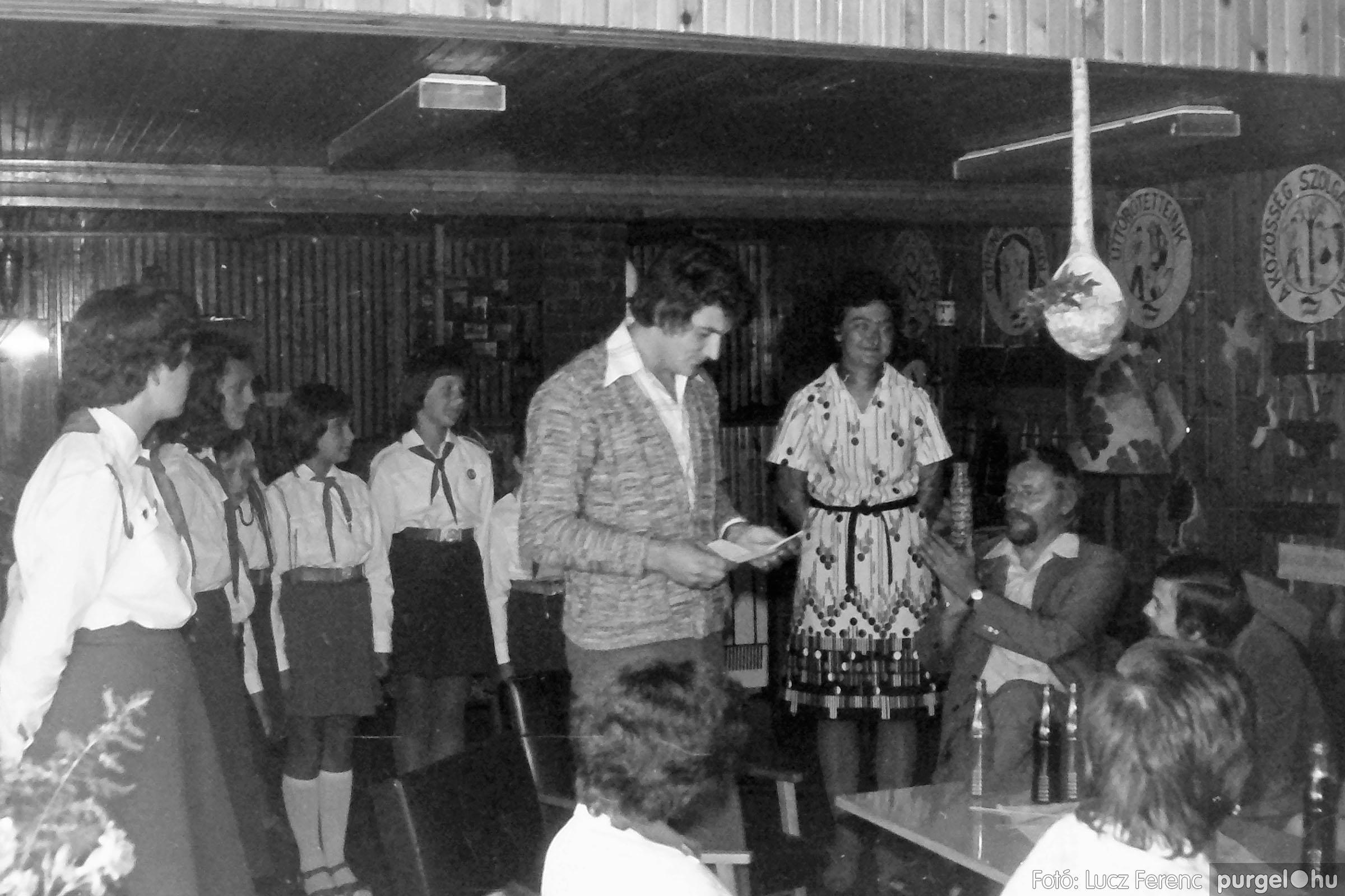 117. 1978. V. Országos ifjúvezetői találkozó 020. - Fotó: Lucz Ferenc.jpg