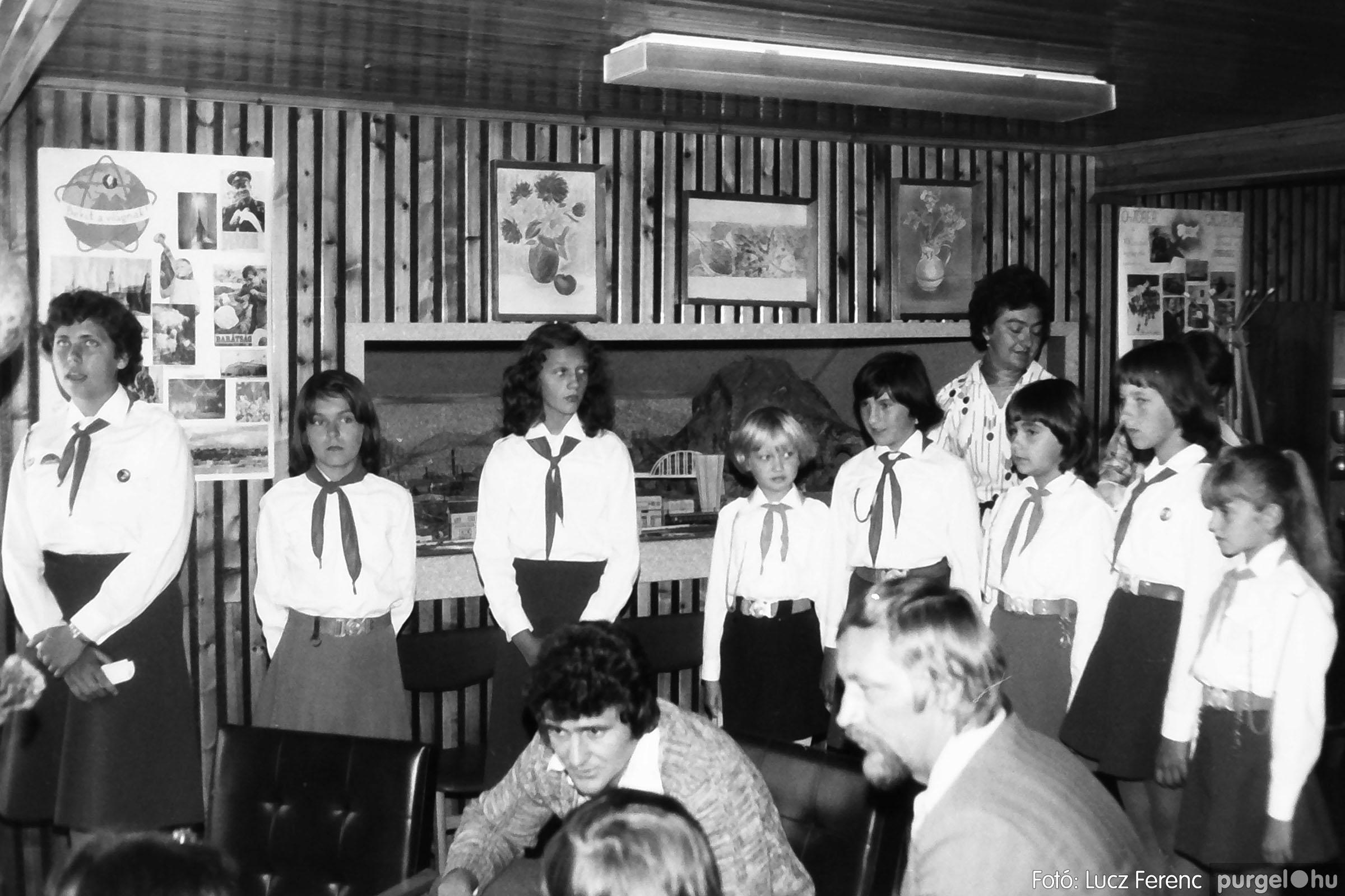 117. 1978. V. Országos ifjúvezetői találkozó 013. - Fotó: Lucz Ferenc.jpg