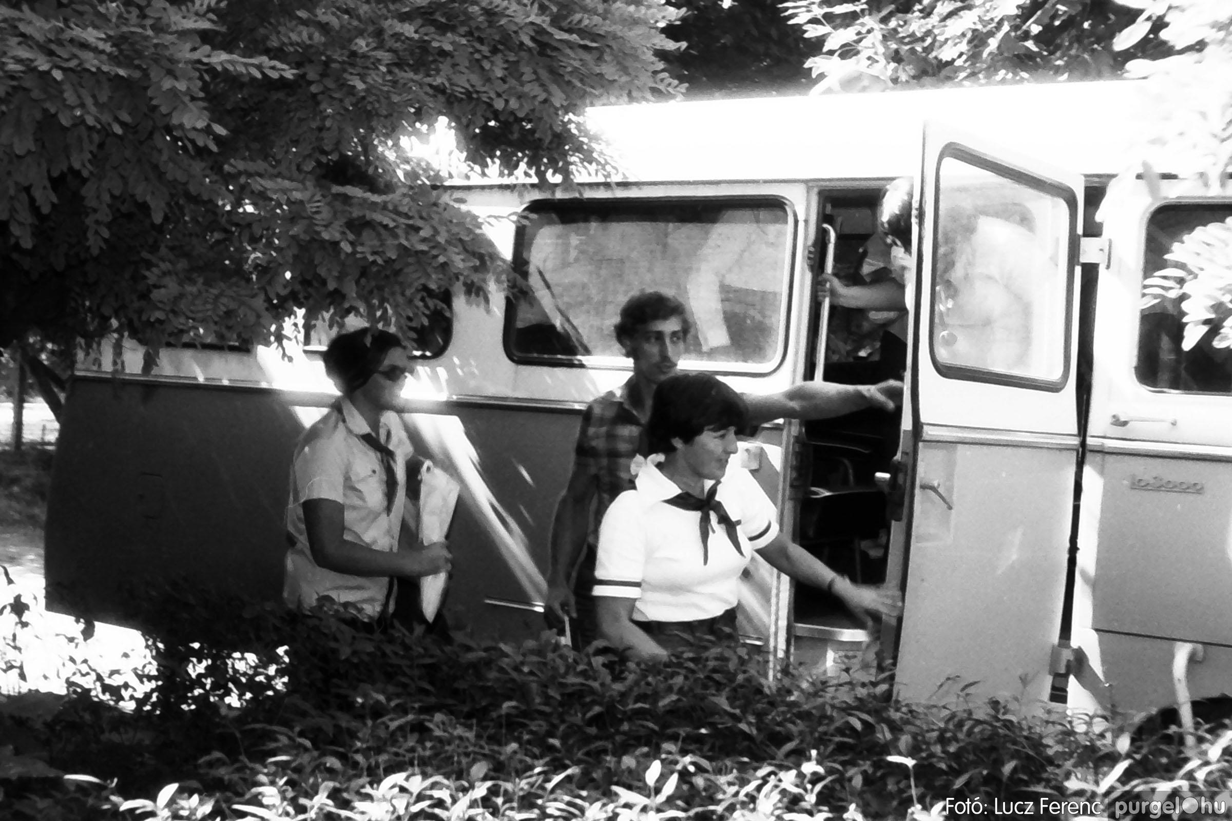 117. 1978. V. Országos ifjúvezetői találkozó 005. - Fotó: Lucz Ferenc.jpg