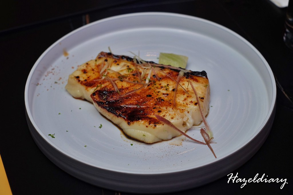 IKO Restaurant and Bar-Japanese Black Cod