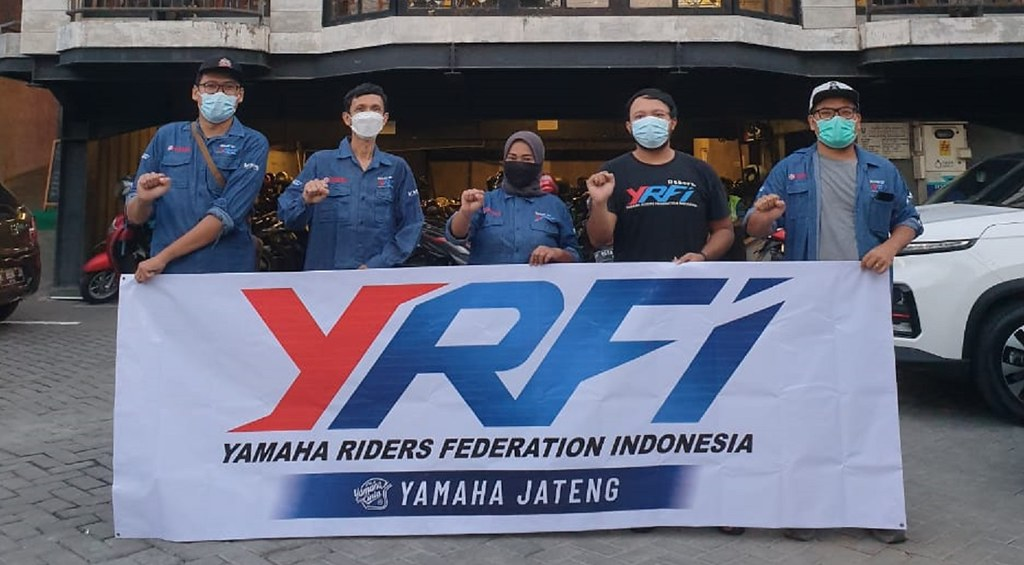 Bukber YRFI Jateng