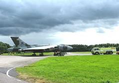 At RAF Lyneham