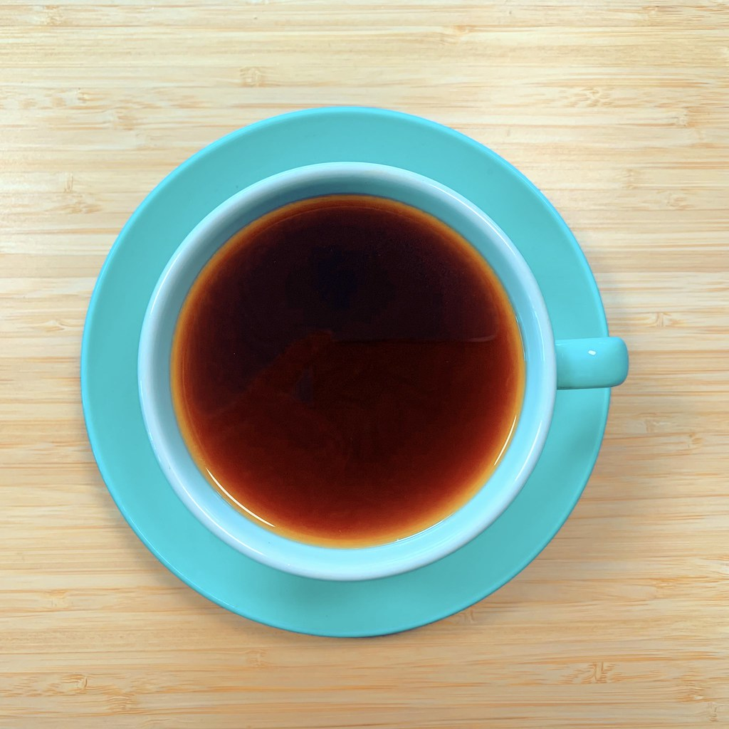 Coffee Chronicles 006 - AeroPress
