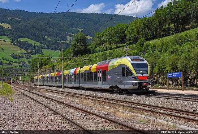 Trenitalia ETR170.215