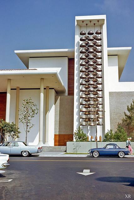 1967 ... L.A. Dept. Store