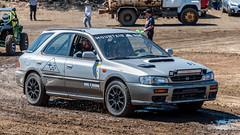 Rallycross 4004