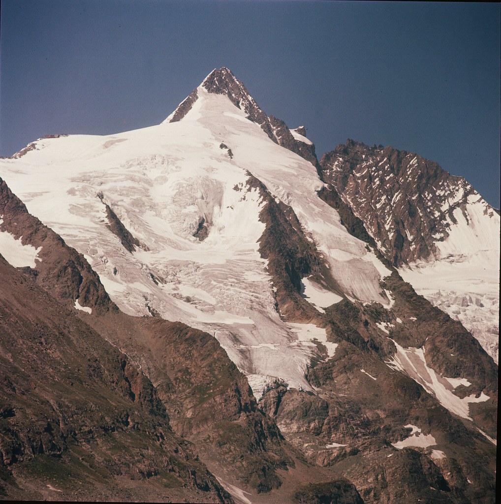 43. Самая высокая гора Австрии Гроссглокнер, которая находится на высоте 3797 м в хребте Высокий Тауэрн