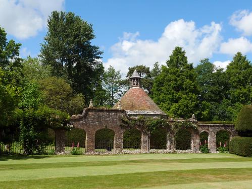 Athelhampton Hall & Gardens