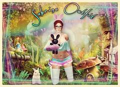 Sabrina Outfit at Smashin Designs