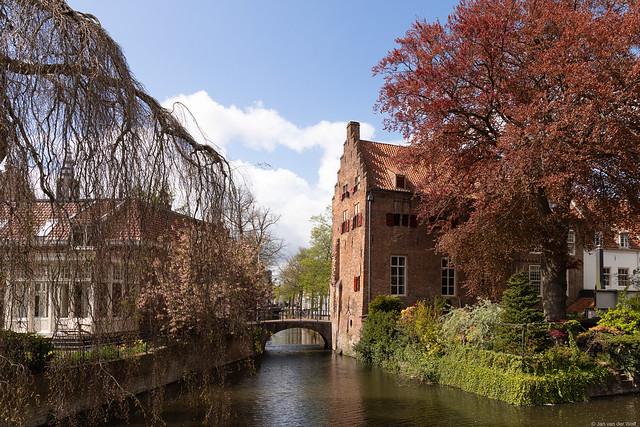 Amersfoort - house Tinnenburg