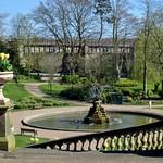 Preston's Miller Park in Spring