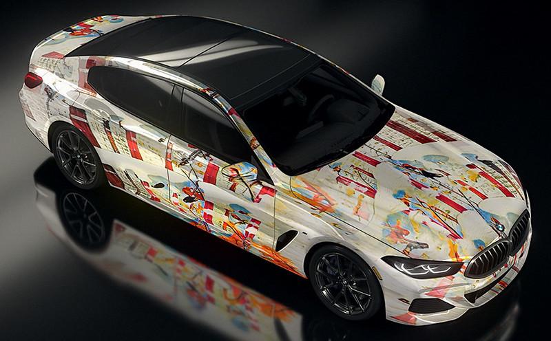 BMW-8-Series-GC-Art-Car-33