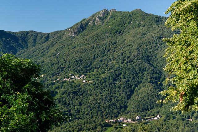 Alesani valley
