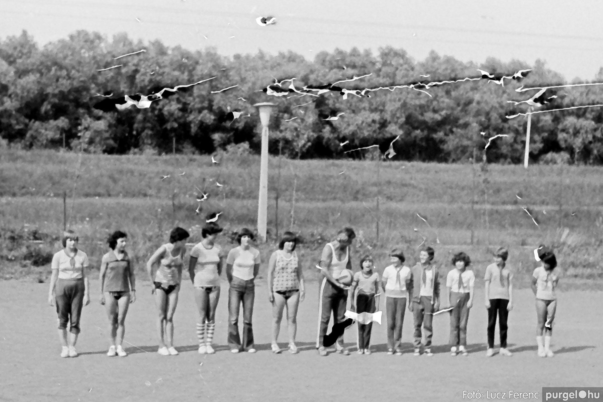 114, 115. 1978. Csillebérci emlékek 004. - Fotó: Lucz Ferenc.jpg