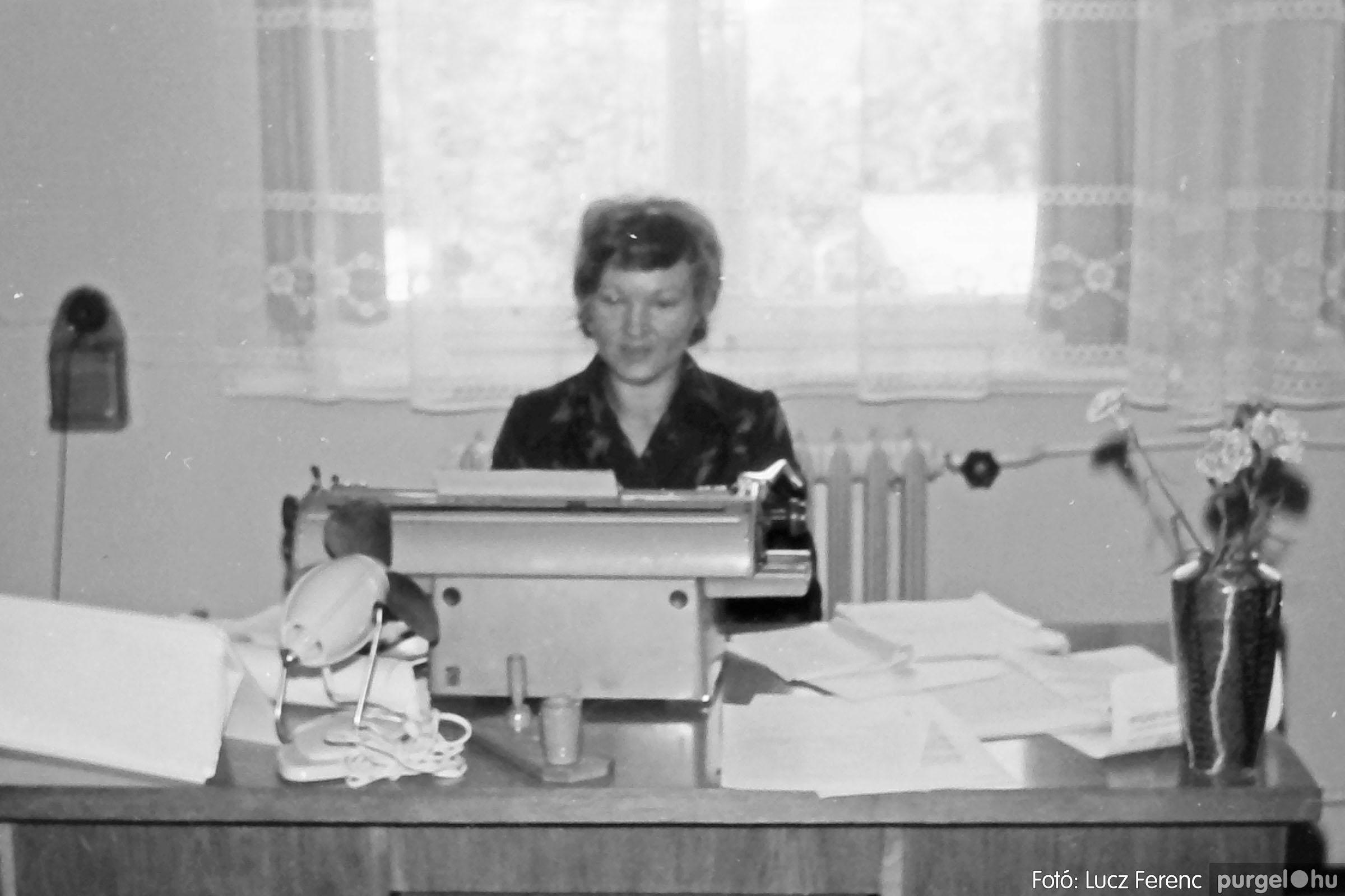116. 1978. Fotók a tanácsházból 005. - Fotó: Lucz Ferenc.jpg