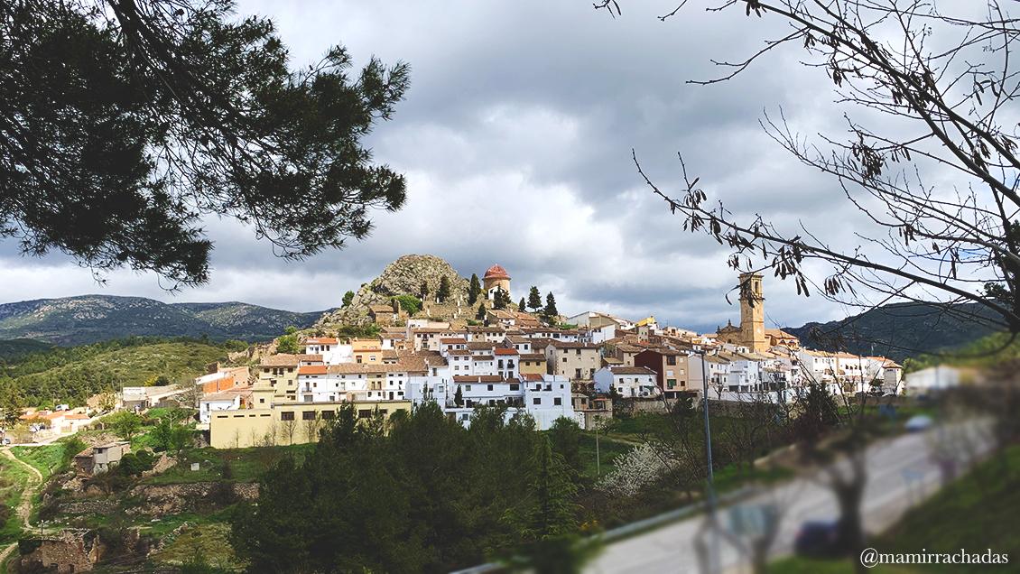 Andilla, un pueblo en la Comunidad Valenciana con mucho encanto
