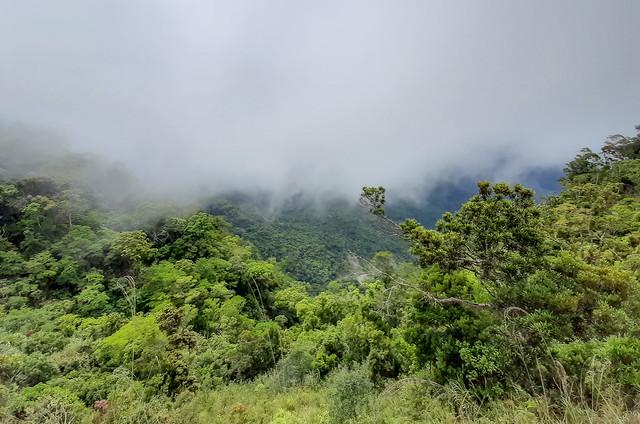 六禮山危瘦稜展望 (3)