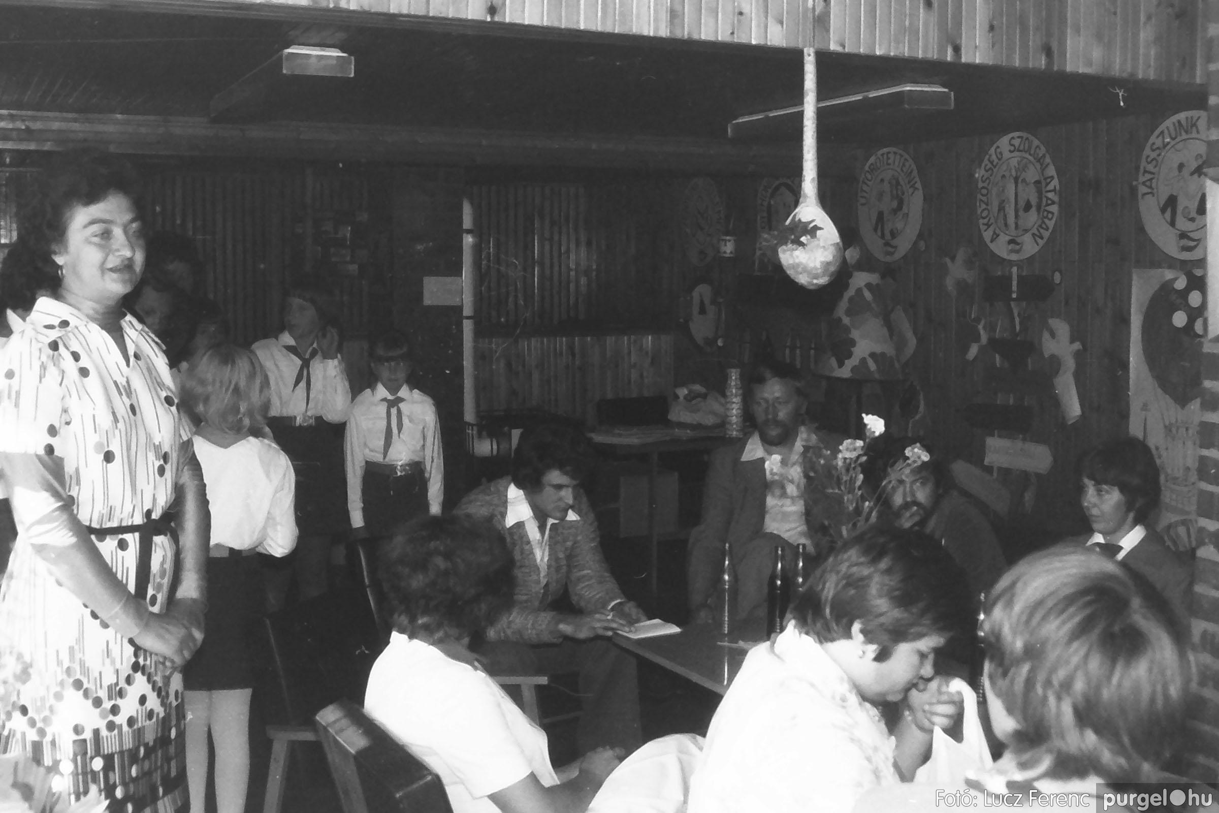 117. 1978. V. Országos ifjúvezetői találkozó 016. - Fotó: Lucz Ferenc.jpg