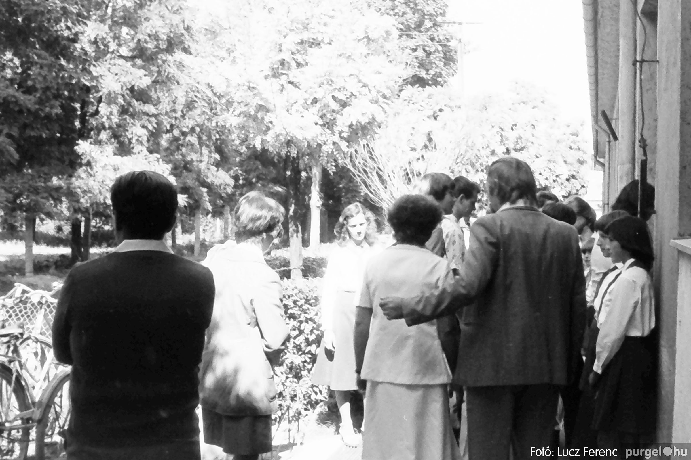 117. 1978. V. Országos ifjúvezetői találkozó 012. - Fotó: Lucz Ferenc.jpg