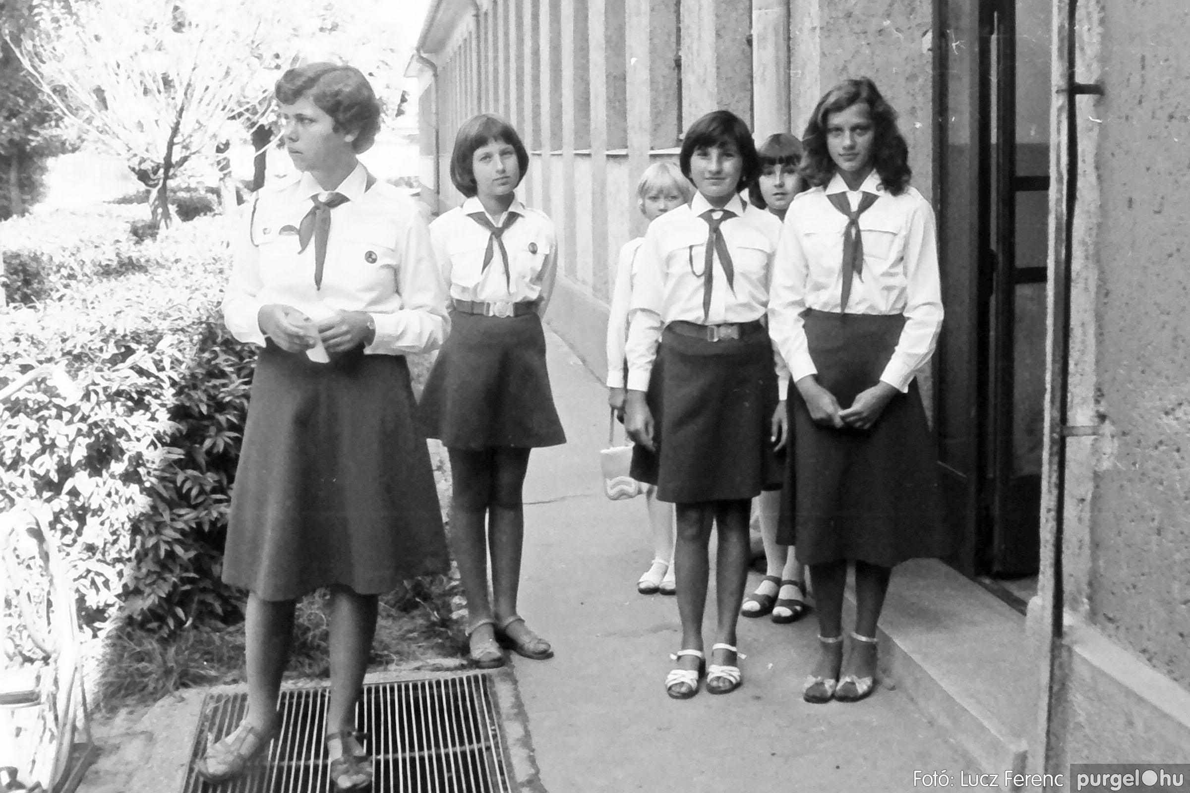 117. 1978. V. Országos ifjúvezetői találkozó 004. - Fotó: Lucz Ferenc.jpg
