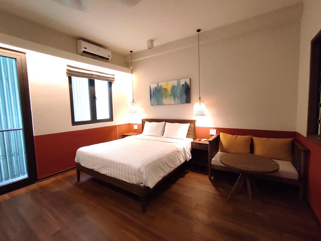 Casa Rosa apartment/Hotel