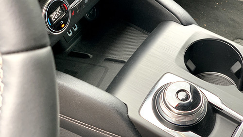 Essai Ford Kuga FHEV Hybride 2021 Vignale SUV Famille