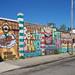OH Columbus - Mural 219