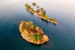 Five Small Islands