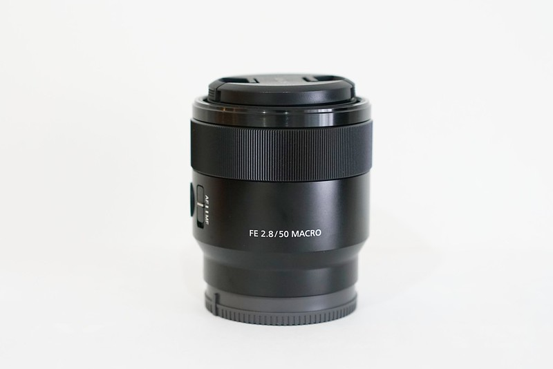 SONY FE 50mm F2.8 Macro_01