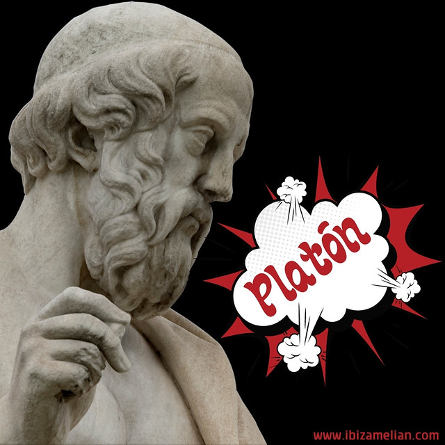 DESCUBRE 🎓 las enseñanzas SECRETAS de PLATÓN