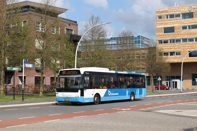 Keolis Nederland, 7102