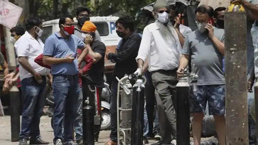 दिल्ली सरकार ने ऑक्सीजन के भंडारण, वितरण व्यवस्था के लिए कदम नहीं उठाए : हाईकोर्ट
