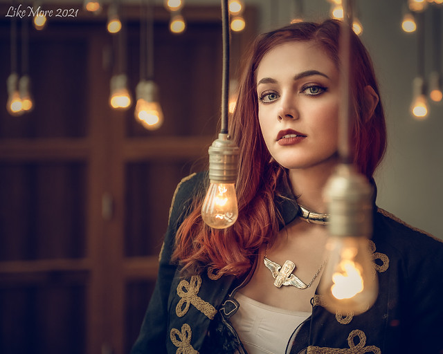 Heather Stevenson